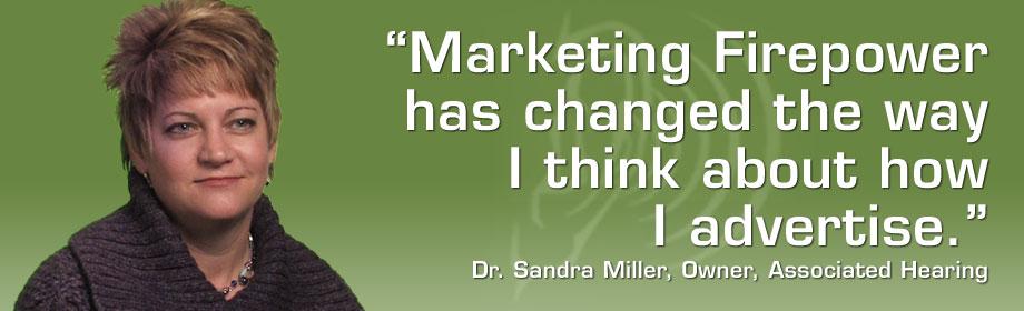 Dr. Sandra Miller, Assoicated Hearing